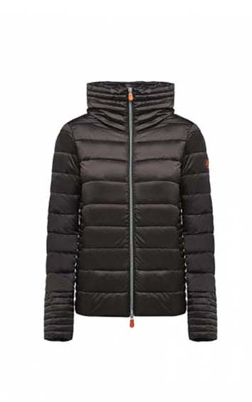 Save The Duck Down Jackets Winter 2016 2017 Women 2