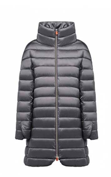 Save The Duck Down Jackets Winter 2016 2017 Women 22