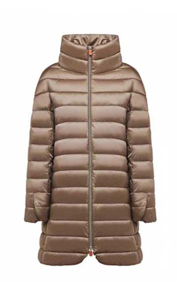 Save The Duck Down Jackets Winter 2016 2017 Women 23