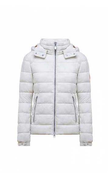Save The Duck Down Jackets Winter 2016 2017 Women 30