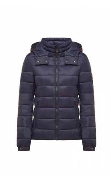 Save The Duck Down Jackets Winter 2016 2017 Women 31