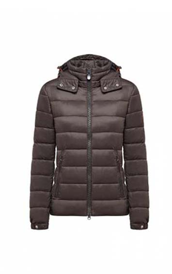 Save The Duck Down Jackets Winter 2016 2017 Women 32