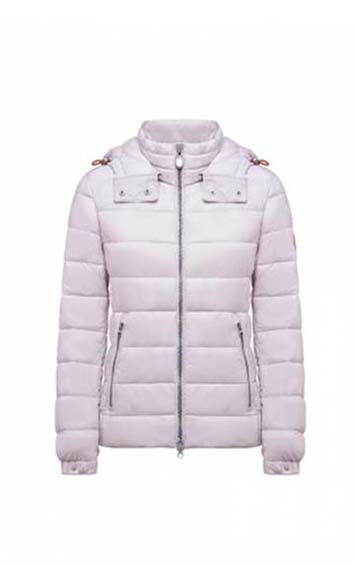 Save The Duck Down Jackets Winter 2016 2017 Women 33