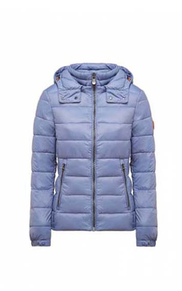 Save The Duck Down Jackets Winter 2016 2017 Women 35