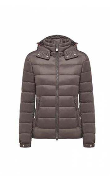 Save The Duck Down Jackets Winter 2016 2017 Women 36