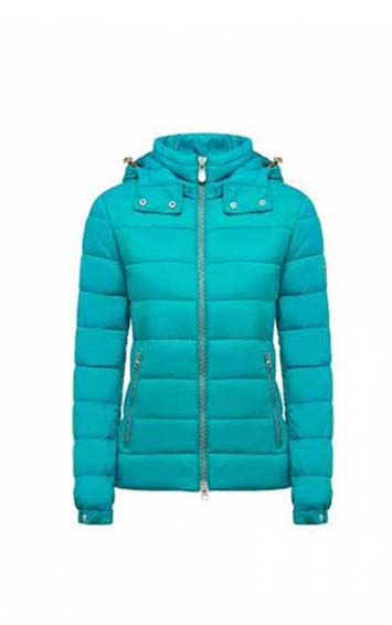 Save The Duck Down Jackets Winter 2016 2017 Women 37