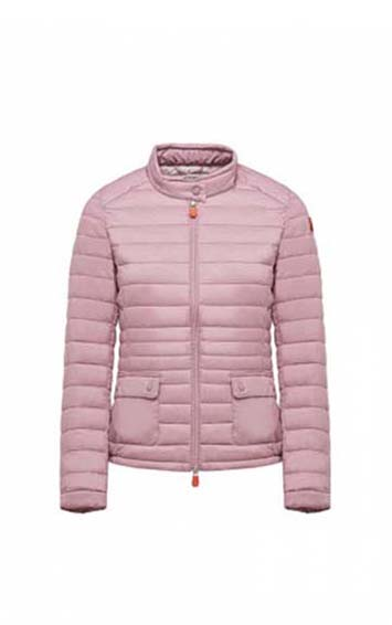 Save The Duck Down Jackets Winter 2016 2017 Women 40