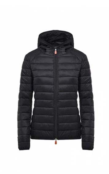 Save The Duck Down Jackets Winter 2016 2017 Women 41