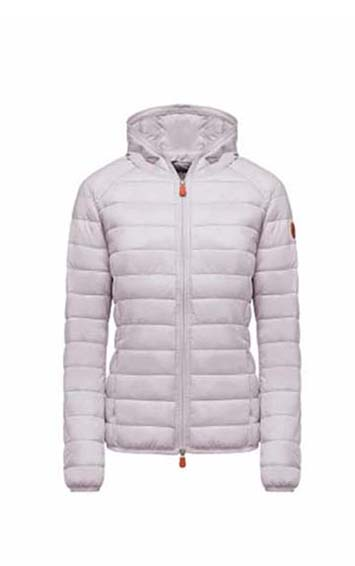 Save The Duck Down Jackets Winter 2016 2017 Women 44