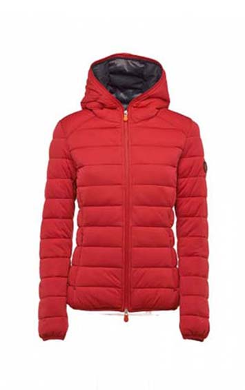 Save The Duck Down Jackets Winter 2016 2017 Women 45