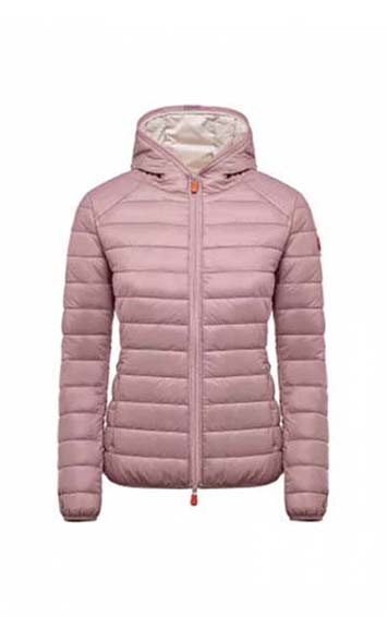 Save The Duck Down Jackets Winter 2016 2017 Women 46