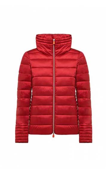 Save The Duck Down Jackets Winter 2016 2017 Women 5