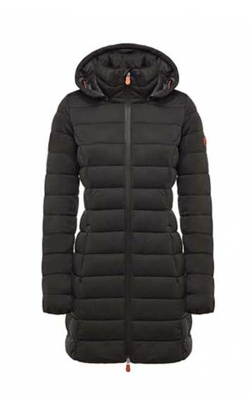 Save The Duck Down Jackets Winter 2016 2017 Women 7