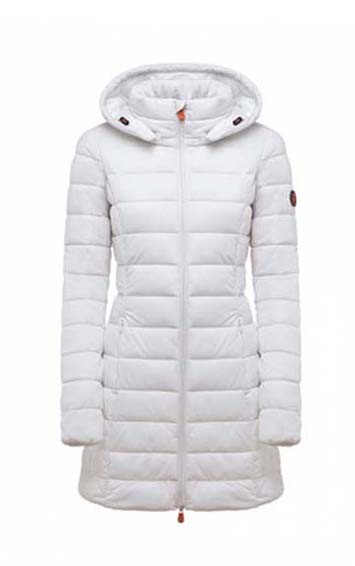 Save The Duck Down Jackets Winter 2016 2017 Women 8