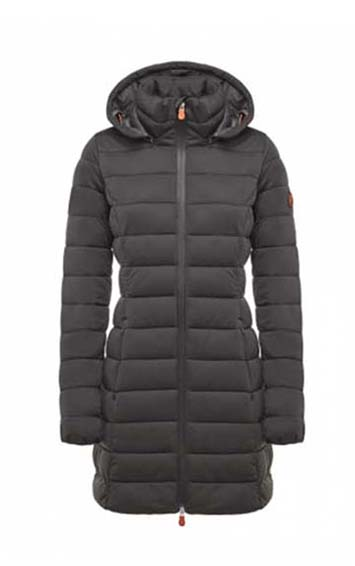 Save The Duck Down Jackets Winter 2016 2017 Women 9