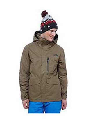 The North Face Jackets Fall Winter 2016 2017 For Men 14