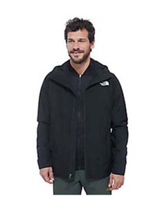 The North Face Jackets Fall Winter 2016 2017 For Men 40