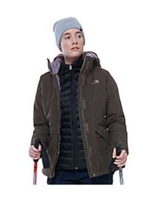 The North Face Jackets Fall Winter 2016 2017 Women 25