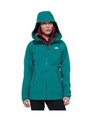 The North Face Jackets Fall Winter 2016 2017 Women 33