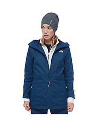 The North Face Jackets Fall Winter 2016 2017 Women 38