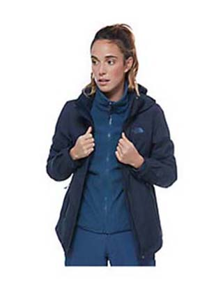 The North Face Jackets Fall Winter 2016 2017 Women 47