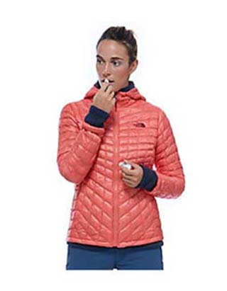 The North Face Jackets Fall Winter 2016 2017 Women 52