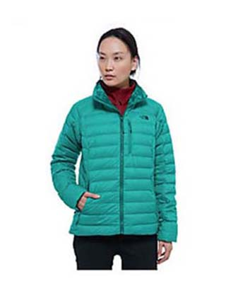 The North Face Jackets Fall Winter 2016 2017 Women 6