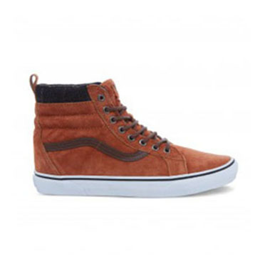 Vans Sneakers Fall Winter 2016 2017 Shoes For Men 11