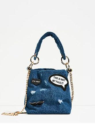 Zara Bags Fall Winter 2016 2017 Handbags For Women 1