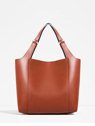 Zara Bags Fall Winter 2016 2017 Handbags For Women 2