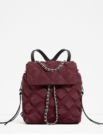 Zara Bags Fall Winter 2016 2017 Handbags For Women 25