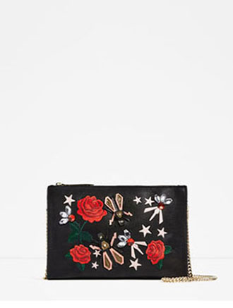 Zara Bags Fall Winter 2016 2017 Handbags For Women 66