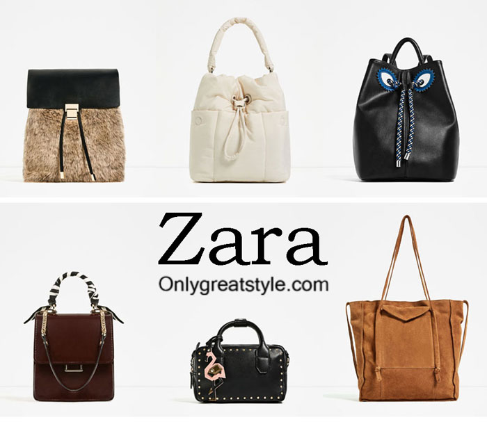 653ed8d905 Zara bags fall winter 2016 2017 handbags for women