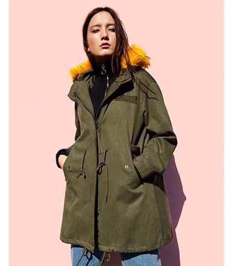 Zara Down Jackets Fall Winter 2016 2017 For Women 1