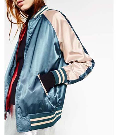 Zara Down Jackets Fall Winter 2016 2017 For Women 10