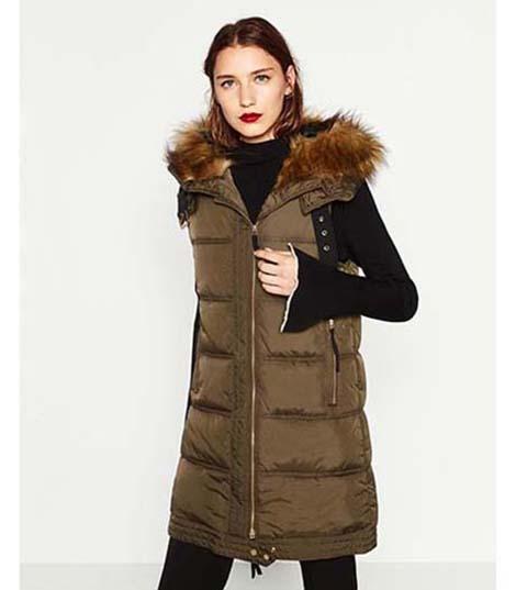 Zara Down Jackets Fall Winter 2016 2017 For Women 12