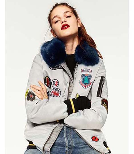 Zara Down Jackets Fall Winter 2016 2017 For Women 13