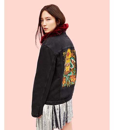 Zara Down Jackets Fall Winter 2016 2017 For Women 14