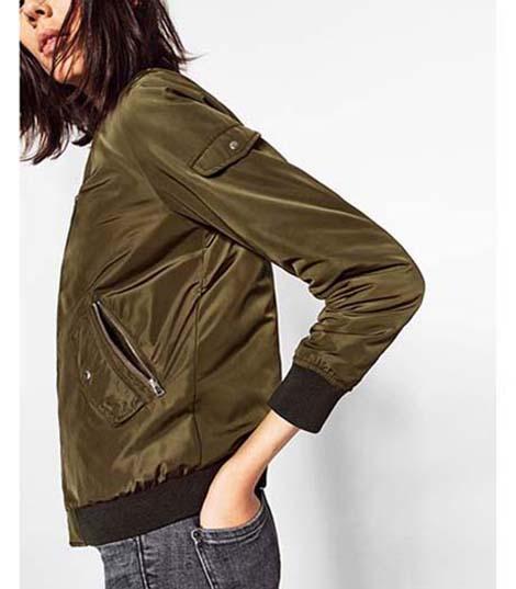 Zara Down Jackets Fall Winter 2016 2017 For Women 15