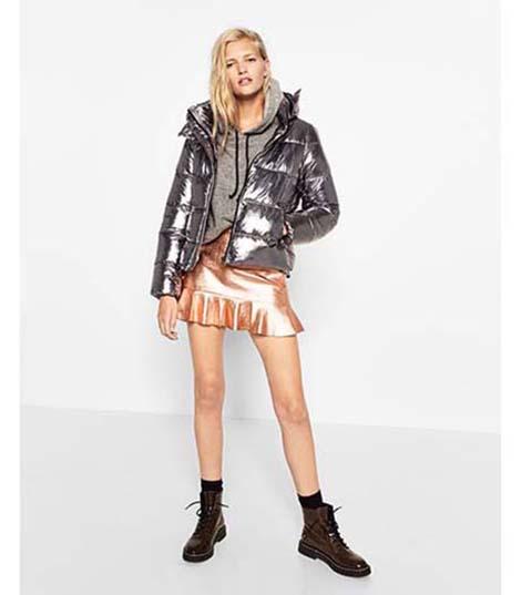 Zara Down Jackets Fall Winter 2016 2017 For Women 16