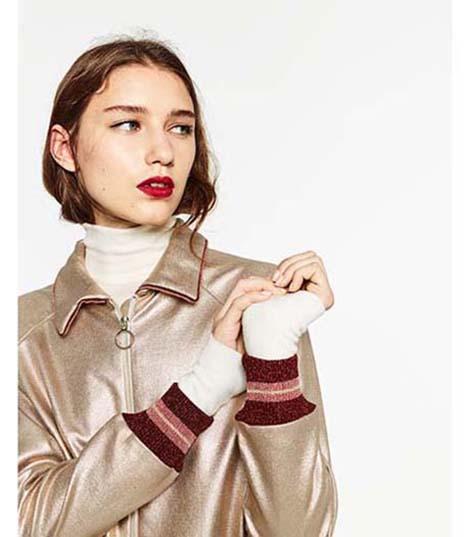 Zara Down Jackets Fall Winter 2016 2017 For Women 18