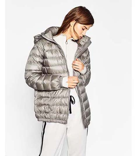 Zara Down Jackets Fall Winter 2016 2017 For Women 21