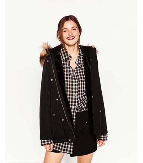 Zara Down Jackets Fall Winter 2016 2017 For Women 22