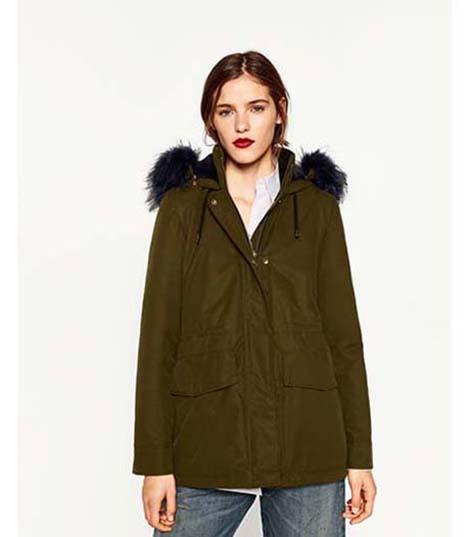 Zara Down Jackets Fall Winter 2016 2017 For Women 23