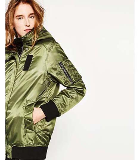 Zara Down Jackets Fall Winter 2016 2017 For Women 24