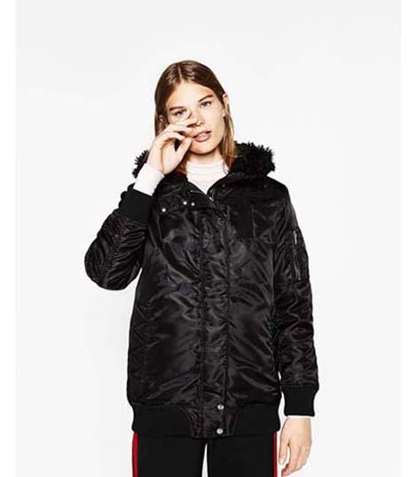 Zara Down Jackets Fall Winter 2016 2017 For Women 25