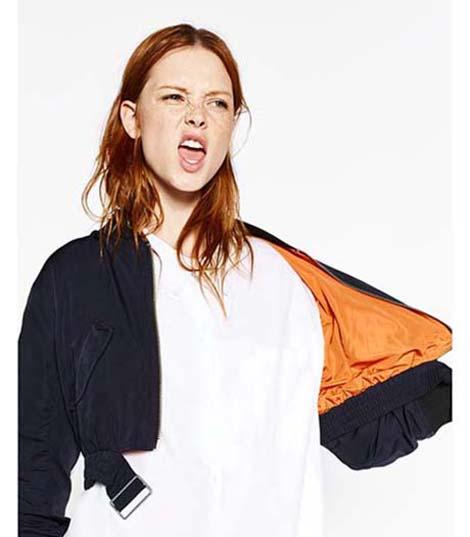 Zara Down Jackets Fall Winter 2016 2017 For Women 26