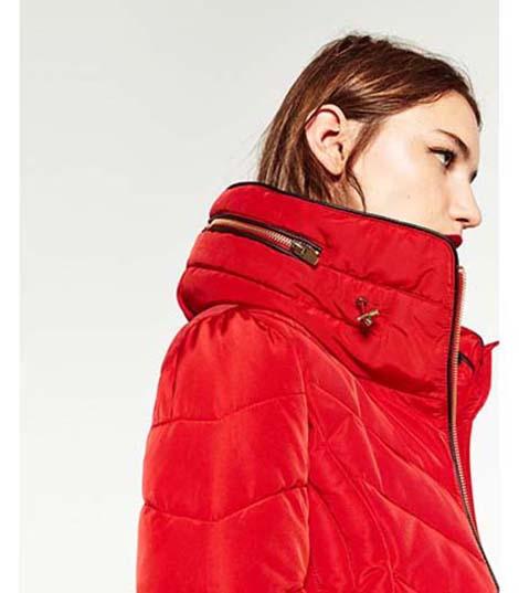 Zara Down Jackets Fall Winter 2016 2017 For Women 29