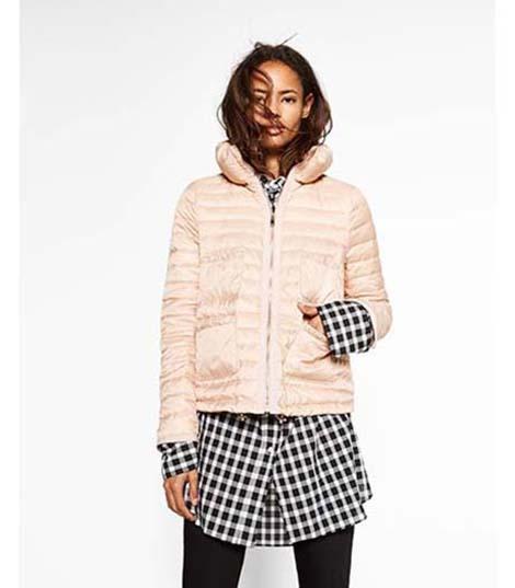 Zara Down Jackets Fall Winter 2016 2017 For Women 3