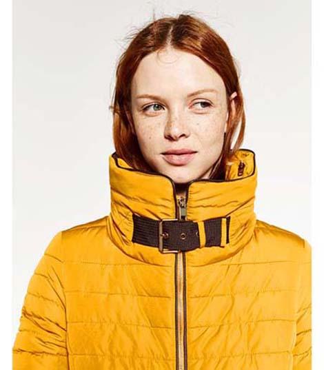 Zara Down Jackets Fall Winter 2016 2017 For Women 31